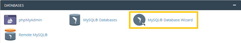 Cara Membuat Database Mysql